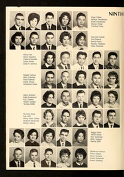 Page 14, 1962 Edition, Alexander Graham Junior High School - Junior Highlander Yearbook (Fayetteville, NC) online yearbook collection
