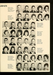 Page 15, 1962 Edition, Alexander Graham Junior High School - Junior Highlander Yearbook (Fayetteville, NC) online yearbook collection