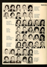 Page 16, 1962 Edition, Alexander Graham Junior High School - Junior Highlander Yearbook (Fayetteville, NC) online yearbook collection
