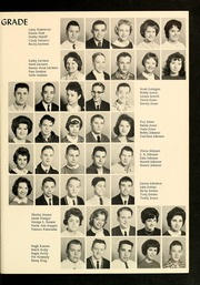 Page 17, 1962 Edition, Alexander Graham Junior High School - Junior Highlander Yearbook (Fayetteville, NC) online yearbook collection
