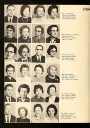 Page 6, 1962 Edition, Alexander Graham Junior High School - Junior Highlander Yearbook (Fayetteville, NC) online yearbook collection