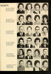 Page 7, 1962 Edition, Alexander Graham Junior High School - Junior Highlander Yearbook (Fayetteville, NC) online yearbook collection