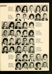 Page 9, 1962 Edition, Alexander Graham Junior High School - Junior Highlander Yearbook (Fayetteville, NC) online yearbook collection