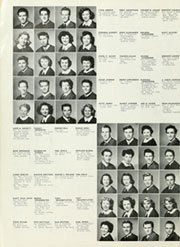 Page 10, 1950 Edition, Alexander Hamilton High School - Castilians Yearbook (Los Angeles, CA) online yearbook collection