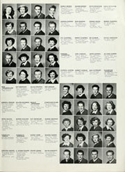 Page 11, 1950 Edition, Alexander Hamilton High School - Castilians Yearbook (Los Angeles, CA) online yearbook collection