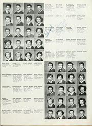 Page 15, 1950 Edition, Alexander Hamilton High School - Castilians Yearbook (Los Angeles, CA) online yearbook collection
