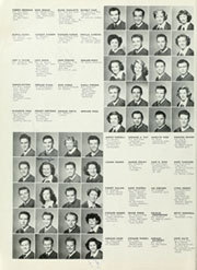Page 16, 1950 Edition, Alexander Hamilton High School - Castilians Yearbook (Los Angeles, CA) online yearbook collection
