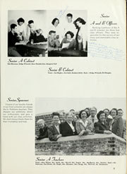 Page 7, 1950 Edition, Alexander Hamilton High School - Castilians Yearbook (Los Angeles, CA) online yearbook collection