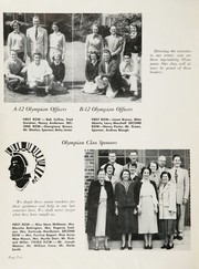 Page 12, 1952 Edition, Alexander Hamilton High School - Castilians Yearbook (Los Angeles, CA) online yearbook collection
