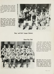 Page 9, 1952 Edition, Alexander Hamilton High School - Castilians Yearbook (Los Angeles, CA) online yearbook collection