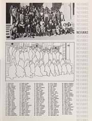 Alexander Hamilton High School - Castilians Yearbook (Los Angeles, CA) online yearbook collection, 1974 Edition, Page 153