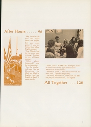 Page 7, 1974 Edition, Alexander Hamilton High School - Diplomat Yearbook (Milwaukee, WI) online yearbook collection