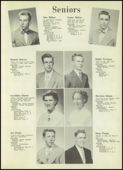 Page 17, 1953 Edition, Alexander High School - Moccasin Yearbook (Nekoosa, WI) online yearbook collection