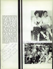 Page 10, 1981 Edition, Alexander M Patch American High School - Andenken Yearbook (Stuttgart, Germany) online yearbook collection