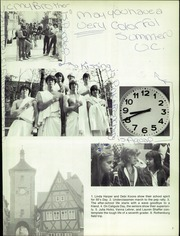 Page 11, 1981 Edition, Alexander M Patch American High School - Andenken Yearbook (Stuttgart, Germany) online yearbook collection