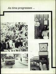 Page 7, 1981 Edition, Alexander M Patch American High School - Andenken Yearbook (Stuttgart, Germany) online yearbook collection