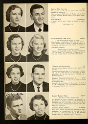 Page 16, 1956 Edition, Alexander Wilson High School - Wilsonian Yearbook (Graham, NC) online yearbook collection