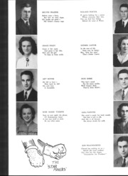 Page 11, 1941 Edition, Alexandria Monroe High School - Spectrum Yearbook (Alexandria, IN) online yearbook collection