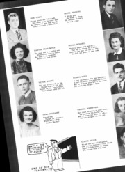 Page 15, 1941 Edition, Alexandria Monroe High School - Spectrum Yearbook (Alexandria, IN) online yearbook collection