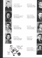 Page 17, 1941 Edition, Alexandria Monroe High School - Spectrum Yearbook (Alexandria, IN) online yearbook collection