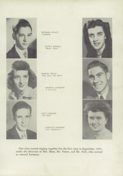 Page 15, 1947 Edition, Alexandria Monroe High School - Spectrum Yearbook (Alexandria, IN) online yearbook collection
