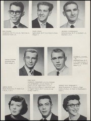 Page 14, 1957 Edition, Alexandria Monroe High School - Spectrum Yearbook (Alexandria, IN) online yearbook collection