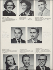 Page 16, 1957 Edition, Alexandria Monroe High School - Spectrum Yearbook (Alexandria, IN) online yearbook collection