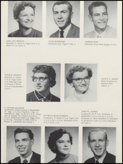 Page 17, 1957 Edition, Alexandria Monroe High School - Spectrum Yearbook (Alexandria, IN) online yearbook collection