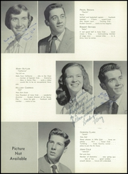 Page 16, 1955 Edition, Alexis I DuPont High School - Alexis Yearbook (Wilmington, DE) online yearbook collection