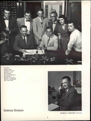 Page 12, 1956 Edition, Alfred State College - Statonian Yearbook (Alfred, NY) online yearbook collection