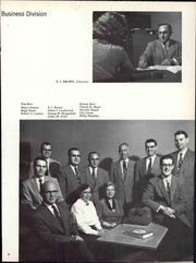 Page 13, 1956 Edition, Alfred State College - Statonian Yearbook (Alfred, NY) online yearbook collection