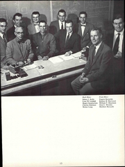 Page 17, 1956 Edition, Alfred State College - Statonian Yearbook (Alfred, NY) online yearbook collection