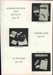 Page 9, 1965 Edition, Alfred State College - Statonian Yearbook (Alfred, NY) online yearbook collection