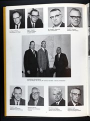 Page 12, 1969 Edition, Alfred State College - Statonian Yearbook (Alfred, NY) online yearbook collection