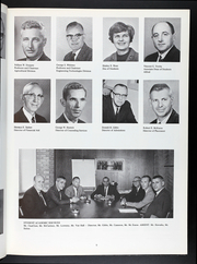 Page 13, 1969 Edition, Alfred State College - Statonian Yearbook (Alfred, NY) online yearbook collection