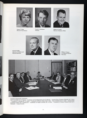 Page 15, 1969 Edition, Alfred State College - Statonian Yearbook (Alfred, NY) online yearbook collection