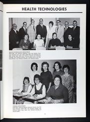 Page 17, 1969 Edition, Alfred State College - Statonian Yearbook (Alfred, NY) online yearbook collection