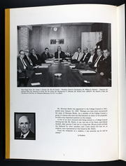 Page 6, 1969 Edition, Alfred State College - Statonian Yearbook (Alfred, NY) online yearbook collection