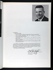 Page 7, 1969 Edition, Alfred State College - Statonian Yearbook (Alfred, NY) online yearbook collection