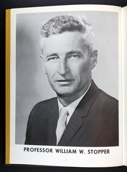 Page 8, 1969 Edition, Alfred State College - Statonian Yearbook (Alfred, NY) online yearbook collection