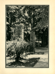 Page 12, 1931 Edition, Alfred University - Kanakadea Yearbook (Alfred, NY) online yearbook collection
