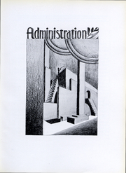 Page 17, 1933 Edition, Alfred University - Kanakadea Yearbook (Alfred, NY) online yearbook collection