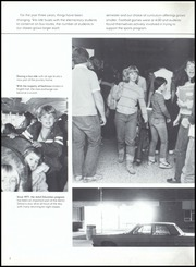 Page 6, 1983 Edition, Algonac High School - Algonquin Yearbook (Algonac, MI) online yearbook collection