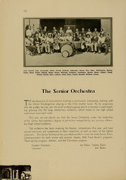 Alhambra High School - Alhambran Yearbook (Alhambra, CA) online yearbook collection, 1932 Edition, Page 194