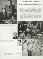 Alhambra High School - Alhambran Yearbook (Alhambra, CA) online yearbook collection, 1957 Edition, Page 16