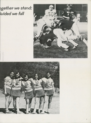 Page 11, 1975 Edition, Alhambra High School - Torch Yearbook (Martinez, CA) online yearbook collection