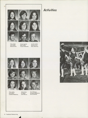 Page 14, 1975 Edition, Alhambra High School - Torch Yearbook (Martinez, CA) online yearbook collection