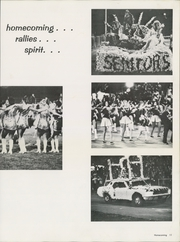 Page 15, 1975 Edition, Alhambra High School - Torch Yearbook (Martinez, CA) online yearbook collection