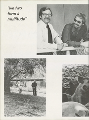 Page 6, 1975 Edition, Alhambra High School - Torch Yearbook (Martinez, CA) online yearbook collection
