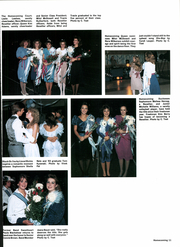 Alief Elsik High School - Ramblings Yearbook (Houston, TX) online yearbook collection, 1985 Edition, Page 15 of 272